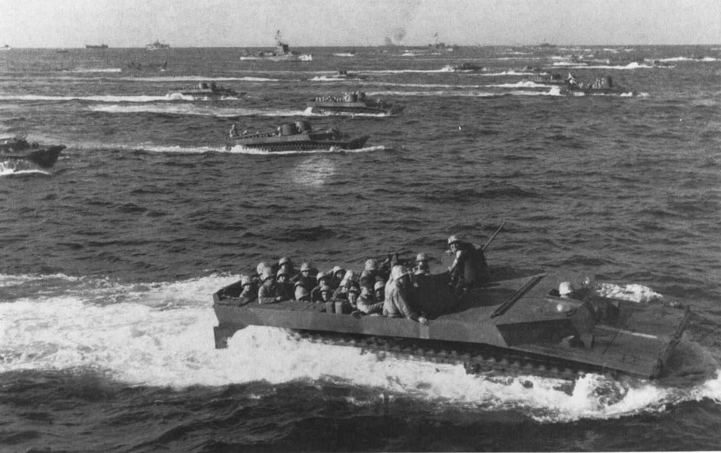 bia-historical-campaign-battle-of-iwo-jima