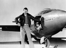 chuck-yeager-1st-pilot-to-break-the-sound-barrier-is-dead-at-97